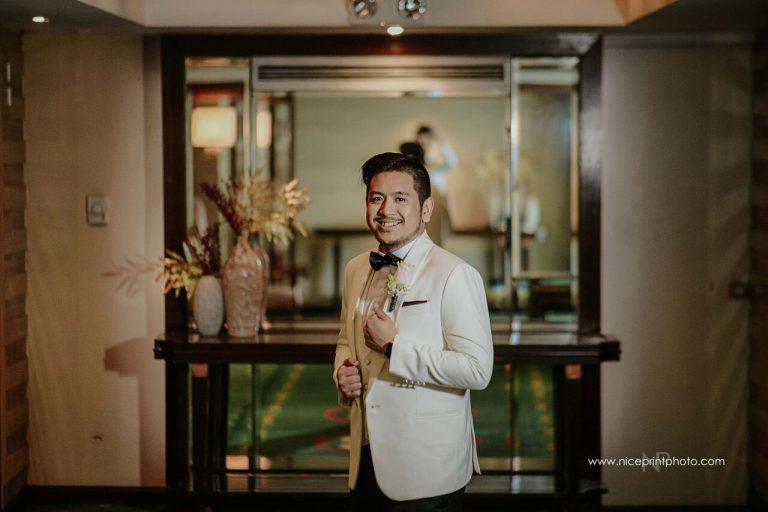 Wedding Planner Manila