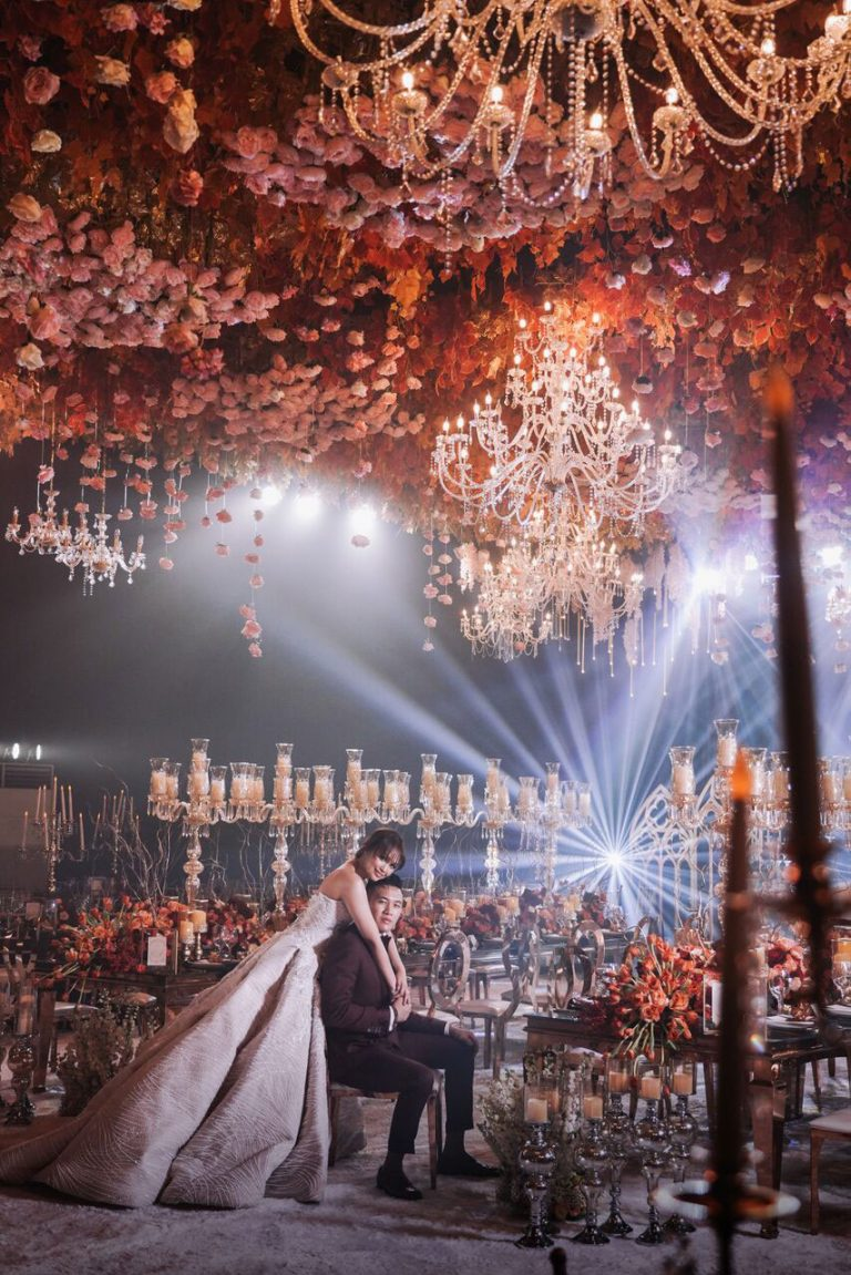 wedding event coordinator philippines