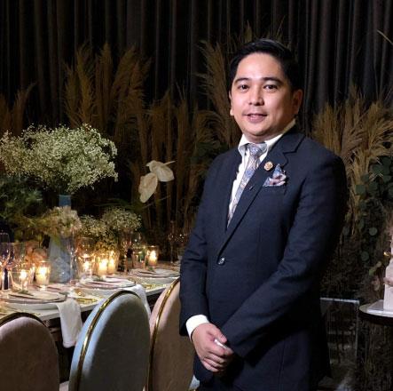 best wedding planner philippines