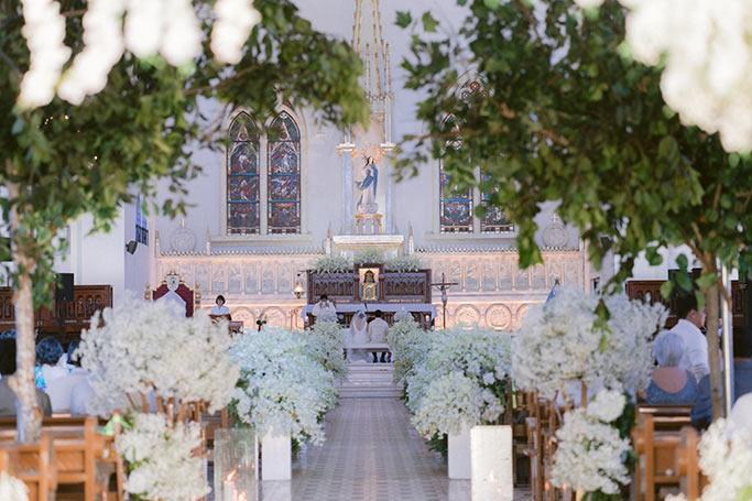 Wedding Coordinator Philippines